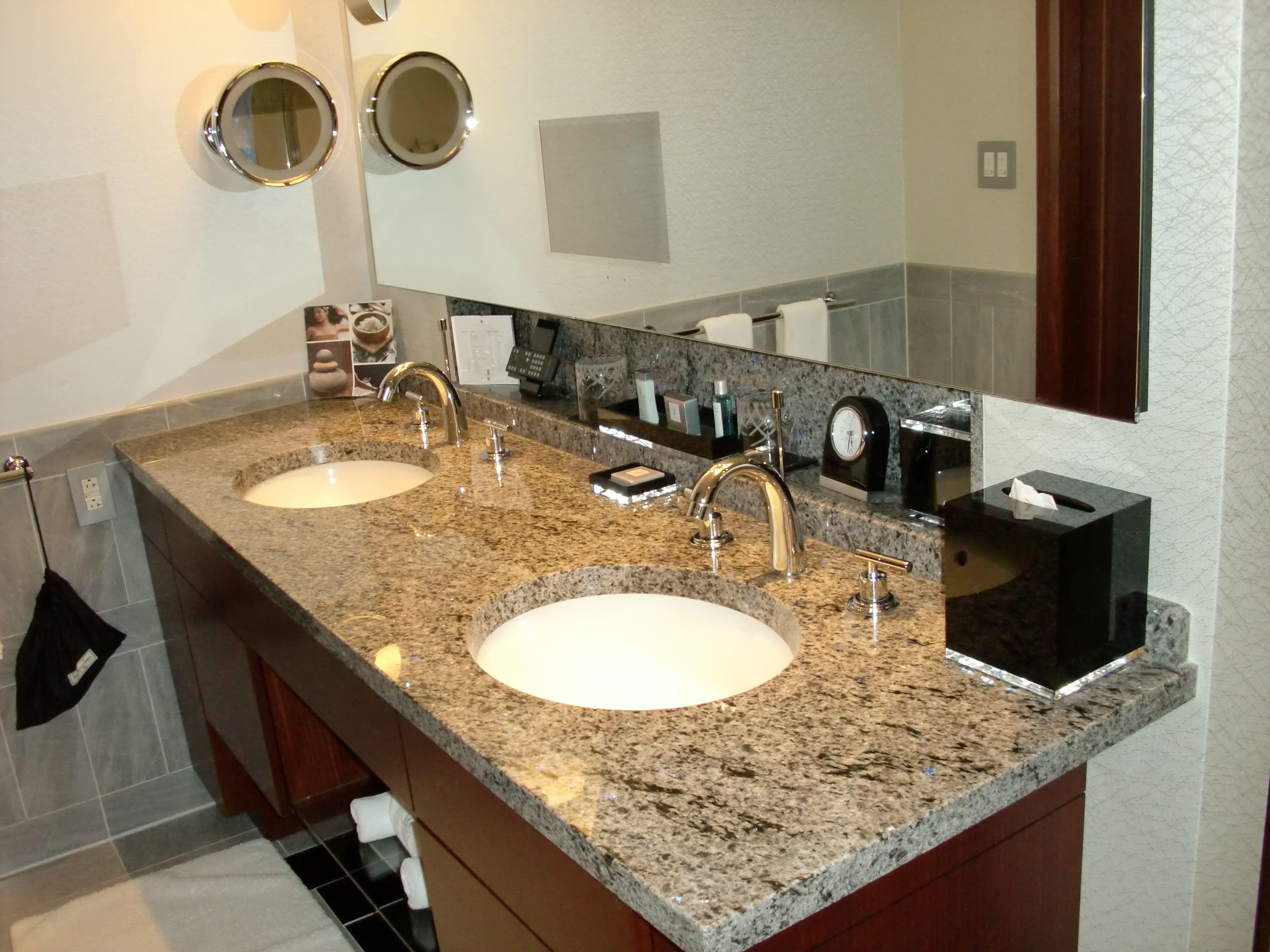 Bathroom Sinks Charlotte Nc ritz-carlton, charlotte, nc | noplasticshowers