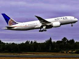 A United Hype-liner, er, Dreamliner