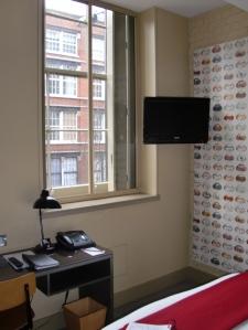 Room 101 TV.