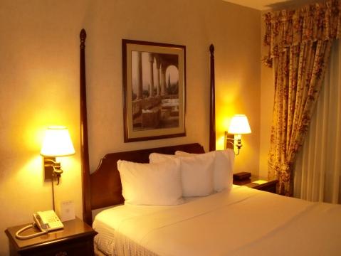 212 Bedroom