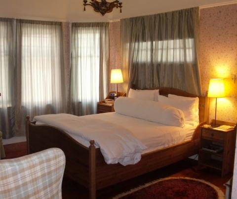 Room 31.