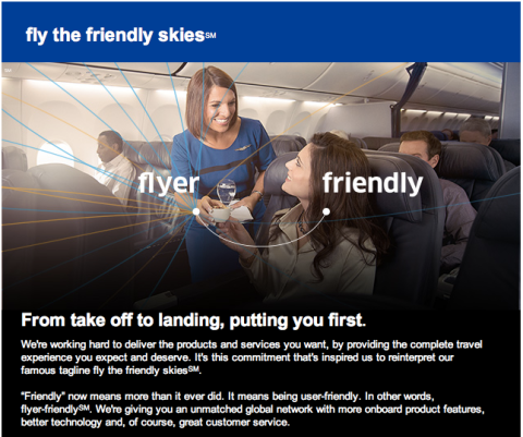 United Spam #1: Friendly!