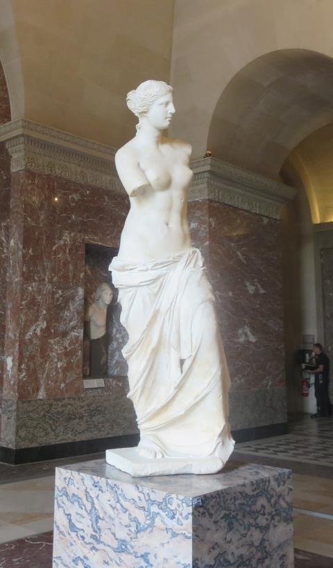 Obligatory Venus