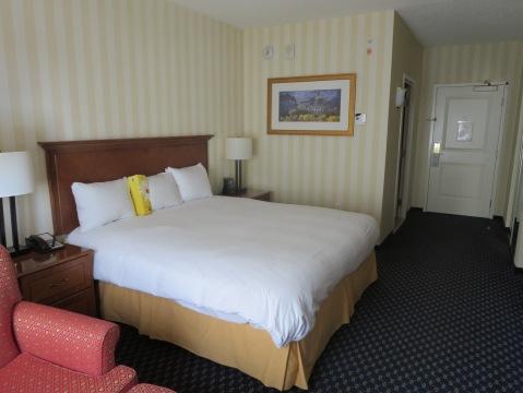 Bedroom 717.