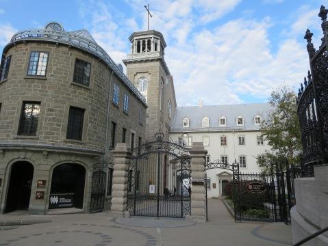 University Laval (architecture school)