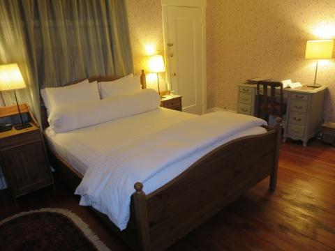 Room 31 at the Cowper Inn