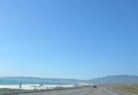 CA Route 1