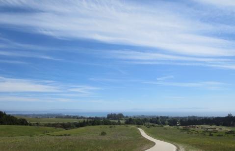 The Pacific: UC Santa Cruz