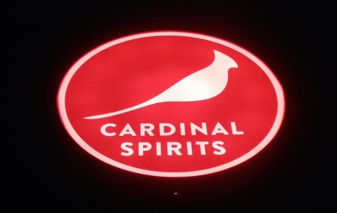 Cardinal Spirits, Bloomington, Indiana