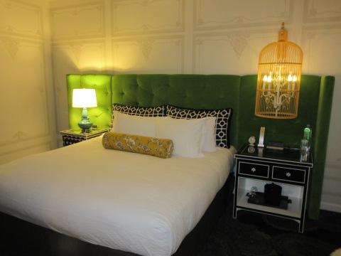818 Bedroom