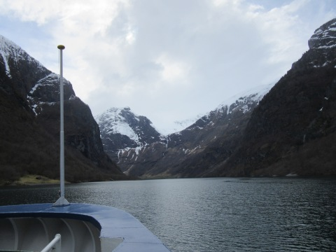 Norway in a Nutshell Fjord