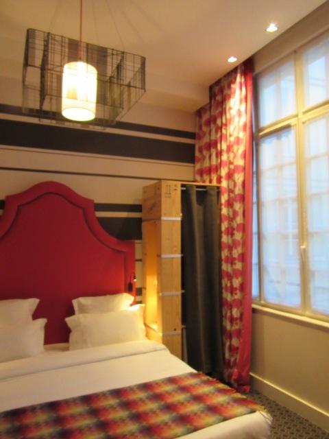206 bedroom