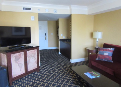621 Executive Suite