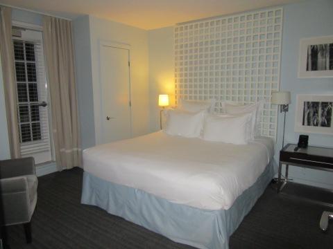 619 Bedroom